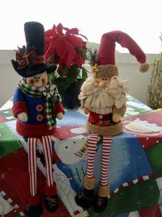 Santa Crafts, Christmas Crafts, Christmas Decorations, Christmas Ornaments, Holiday Decor, Christmas Wonderland, Merry Little Christmas, Felt Ornaments, Xmas Tree