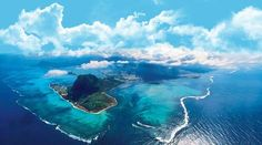 Ilhas Maurício - África