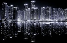 Crystal Reflection by RYNTEN  on 500px