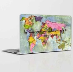 23 Travel-Inspired Accessories To Satisfy Your Wanderlust