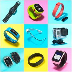 The top 9 wearables you can buy right now