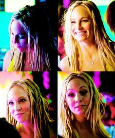 Caroline Forbes - The Vampire Diaries 6x16