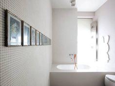 Ensemble meuble salgar noja 1200 laque blanc meuble vasque - Metro fliesen gra n ...
