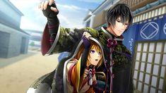 Tato hra je založena na populární anime série a stejně jako postavy v seriálu každý z 7.