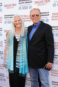 ROBOCOP 25th Anniversary Screening by The Dallas International Film Festival, via Flickr - that's Mrs. & Mr. Robocop (Angie is one of the angels in my life).
