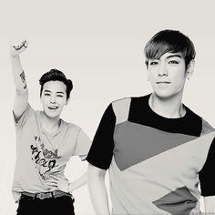 GD & TOP of BigBang