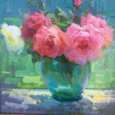 Oil painting Tips People - - - Oil painting Flowers Beautiful - Oil painting Classic Flower Art Paintings, Watercolor Paintings, Landscape Paintings, Floral Paintings, Painting Wallpaper, Acrylic Painting Flowers, Oil Painting On Canvas, Plant Drawing, Fruit Art