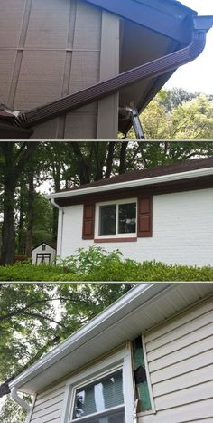 Choose KNB Gutters &  Pressure Washing if you are planning to hire a professional who provides rain gutter repair services. Hire this business today and get the service that you deserve. Open this pin to check reviews or get a free quote.