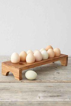 Peg And Awl Aldermere Egg Tray