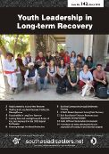 Youth leadership in long-term recovery