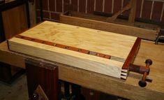 Bench in a weekend by Derek Cohen from woodworkforums