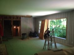 original living room Design Projects, Curtains, Living Room, The Originals, House, Home Decor, Blinds, Home, Haus