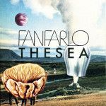 Fanfarlo – The Sea EP (New World Records)