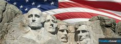 Presidents Day 1 Facebook Timeline Cover Facebook Covers - Timeline Cover HD