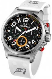 Buy this dashing #TWSteel #MensWatch TW429 Sahara Force India - 48mm at just affordable prices available on our online store at AD Clothing.