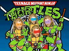 2013 Oscar Memes   Memes de 'Thor': el dios héroe de Marvel invade la red