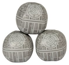 Star Wars – STAR WARS PELOTAS MALABARES DEATH STAR PACK 3 | Your #1 Source for Toys and Games