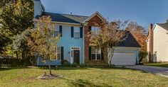 3911 Etheredge Street, Indian Trail, NC 28079, $191,000, 4 beds, 2.5 baths, 1867 sq ft For more information, contact Wendy Richards, Keller Williams Realty, 704-604-6115