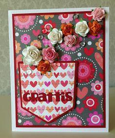Randis hobbyverden: Ett fargerikt kort