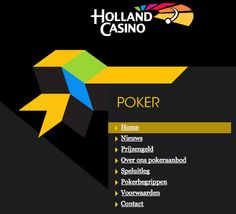 Poker Holland
