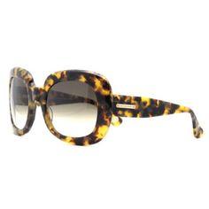 {Michael Kors} Palm Beach Tortoise Sunglasses!