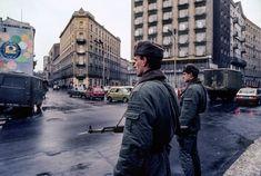 Stan wojenny, Warszawa 1982