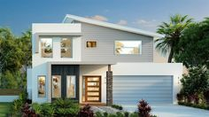Galleria 250 - Element, Our Designs, Rockhampton/Yeppoon Builder, GJ Gardner Homes Rockhampton/Yeppoon