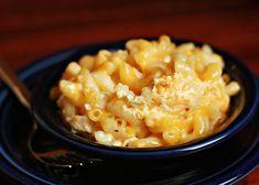 Southern Homemade Macaroni & Cheese