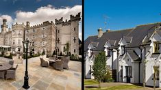 Waterford Castle, Sands Hotel, Park Hotel, Island Resort, Stunning View, Staycation, Be Perfect, Catering, Mansions