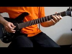 How to Play JS Bach Cello Suite No.1 Prelude Slow Tempo Guitar Lesson - YouTube
