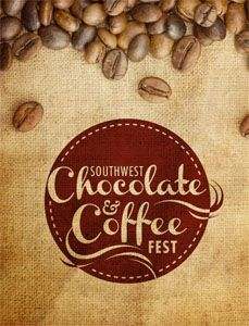 The Southwest Chocolate & Coffee Fest-A three day food festival featuring over 75 of the very best, and most delicious, chocolatiers, candy makers, coffee roasters, bakeries, cafes, restaurants and more from throughout New Mexico, Arizona, Colorado and Texas. Every year in Albuquerque in March.