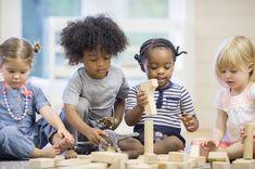 Preschool Primer: Comparing Different Preschool Styles - ParentMap