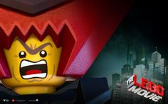 Lord Business -  The Lego Movie