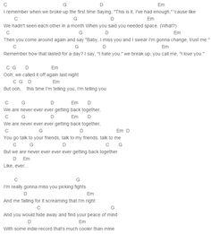 Copperlily - Color in You Lyrics | Musixmatch