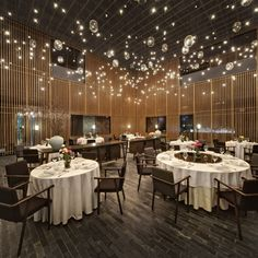 The Feast (China) : Neri&Hu Design & Research 1