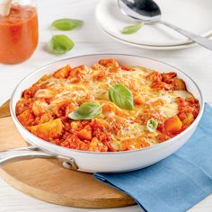 Casserole à la chair de saucisse - 5 ingredients 15 minutes