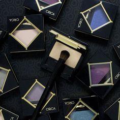 Decisions. Help us choose  #CIRCABeauty Color Focus Eyeshadow Singles #LinkInProfile