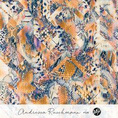 Andressa Ruschmann on Behance