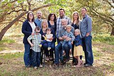 costa mesa family photographer 53 Orange County extended family photography