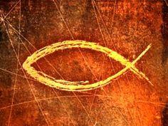 Palabras de Agua y Luz: Los símbolos de las catacumbas, una síntesis de la fe cristiana