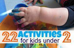 activities activities activities!!!