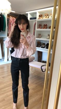 Date Outfits, Night Outfits, London Fashion Bloggers, Dating Girls, Faux Leather Pants, Winter Outfits Women, Trendy Fashion, Fashion Trends, Parisian Style