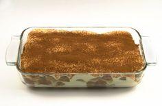 Allergiker aufgepasst: Dieses Rezept für Tiramisu ohne Ei schmeckt wie der italienische Süßspeisenklassiker und lässt sich in wenigen Handgriffen zubereiten.