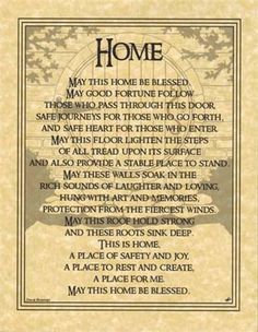 HOUSE BLESSING Parchment Page for Book of Shadows! pagan wicca witch in Collectibles, Religion & Spirituality, Wicca & Paganism Wiccan Spells, Magick, Magic Spells, Wiccan Protection Spells, Spell For Protection, Wiccan Quotes, Charmed Spells, Easy Spells, Wiccan Magic