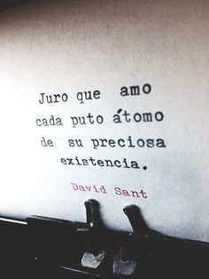 Poetry Quotes, Book Quotes, Words Quotes, More Than Words, Some Words, Love Phrases, Spanish Quotes, Love Messages, Cute Quotes