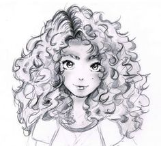Face Girl Drawing Ideas Art Sketches Girl Drawing Sketch Ideas - Coloring Page Ideas Girl Drawing Sketches, Cartoon Girl Drawing, Cartoon Drawings, Easy Drawings, Drawing Art, Drawing Girls, Cartoon Girl Hair, Girl Drawings, Drawing Faces