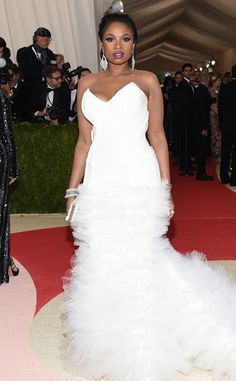 Met Gala Fashions from the Red Carpet