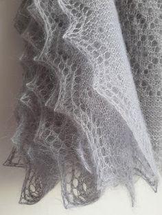 Knitting Stories by Venera Wedding Shawl, Knit Fashion, Crochet Shawl, Knitting, Blog, Handmade, Scarf Patterns, Breien, Hand Made