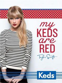 Bất ngờ với BST giày đầu tay cực bắt mắt của Taylor Swift 2