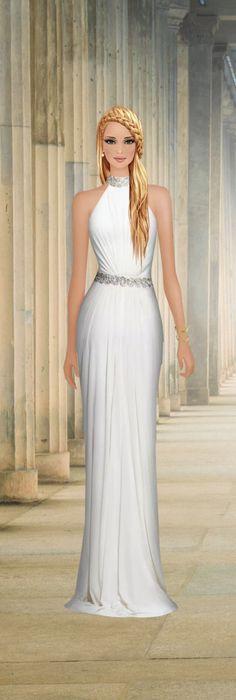 Modern Princess of Greece